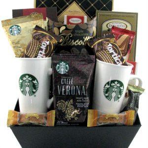 Coffee Gift Baskets