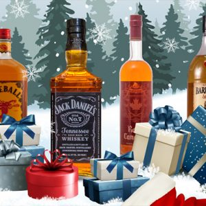 Drinkable Gifts