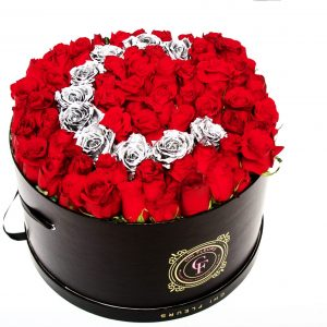 Fresh Flowers Baskets